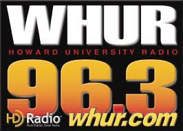 96.3 WHUR-Washington