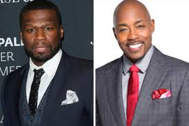 50 Cent and Will Packer