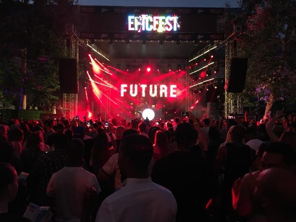 Epicfest future