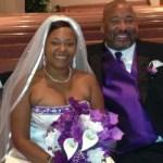 Proud Dad & Daughter
