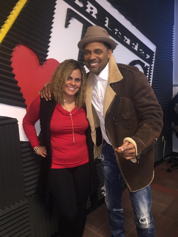 kelly and mike epps