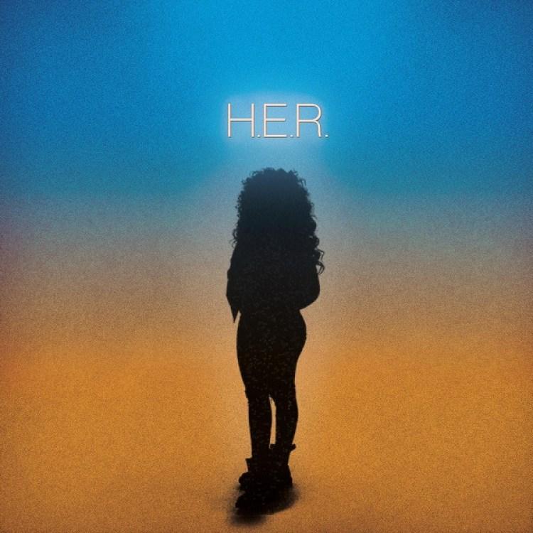 H.E.R. Album Artwork (credit )