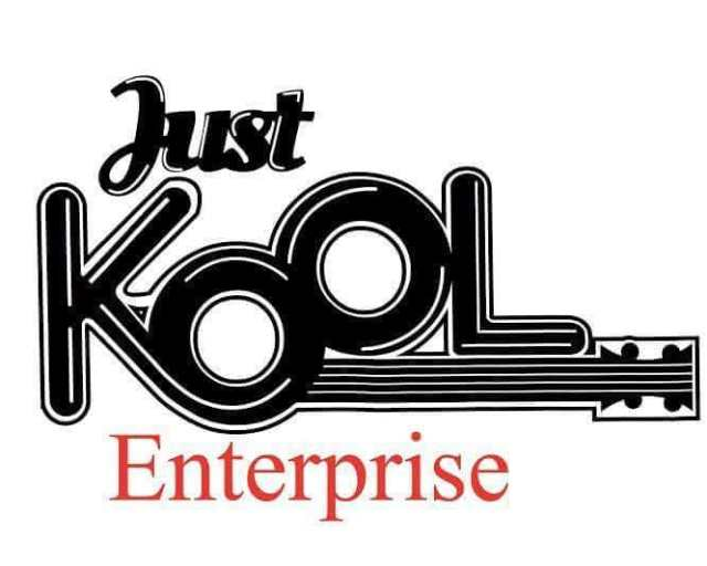 Just Kool Logo