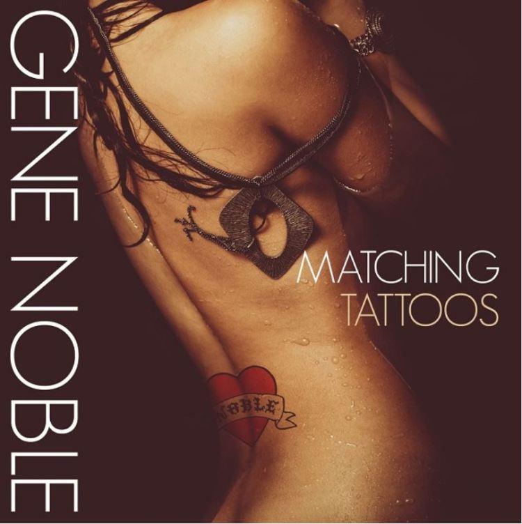 Gene Noble cover