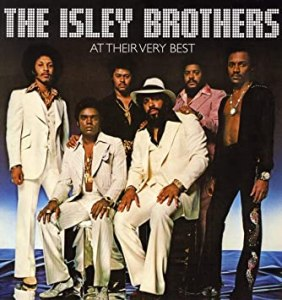 Isley Bros