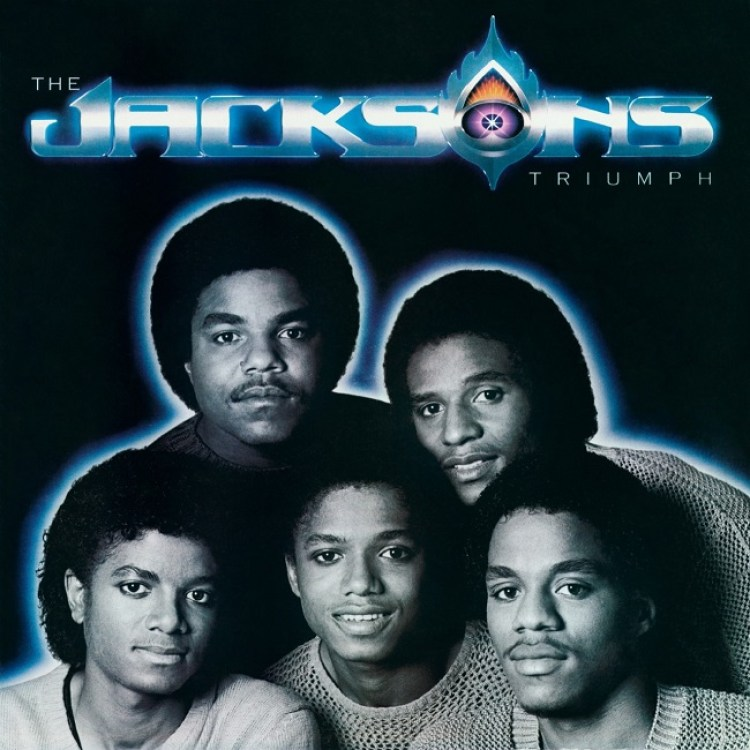 The Jacksons_Triumph_cover