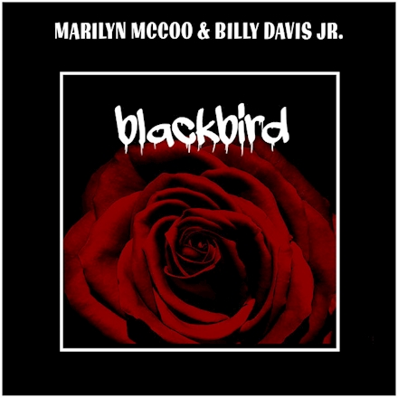 "Marilyn McCoo & Billy Davis, Jr. ""Blackbird"""
