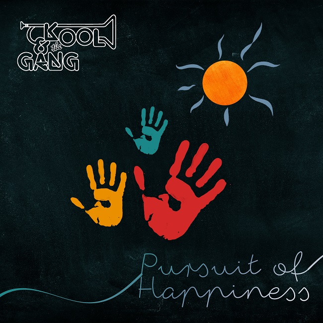 """Kool & The Gang """"Pursuit of Happiness"""""""