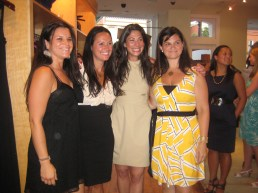 Cannata Sisters with Stacy London