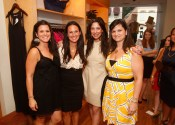 Cannata Sisters and Stacy London
