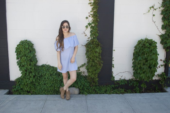 Summer, Portland, Oregon, Outfits, summer outfits, summer dresses, dresses, outfit inspiration, Ross