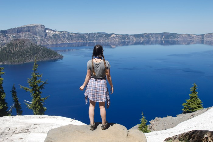 Oregon, Crater Lake, wonder, beauty, crater, lake, explore, PNW, roadtrip, Pacific Northwest