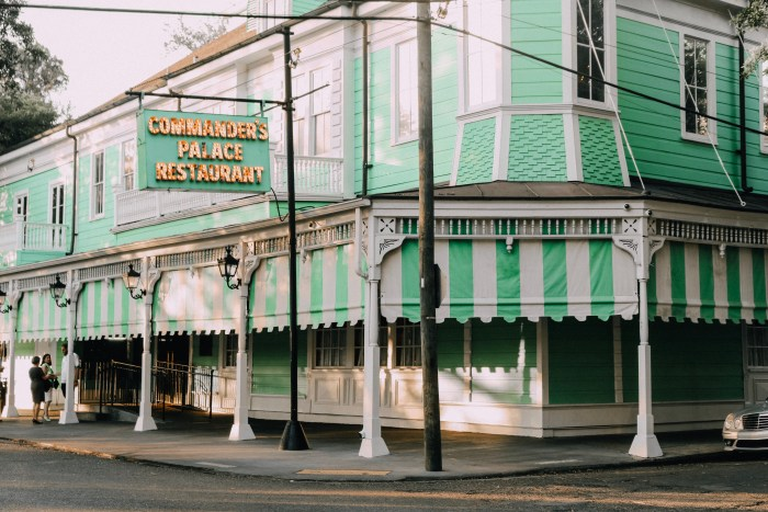 New Orleans Travel Guide: Where to Eat, Stay & Play