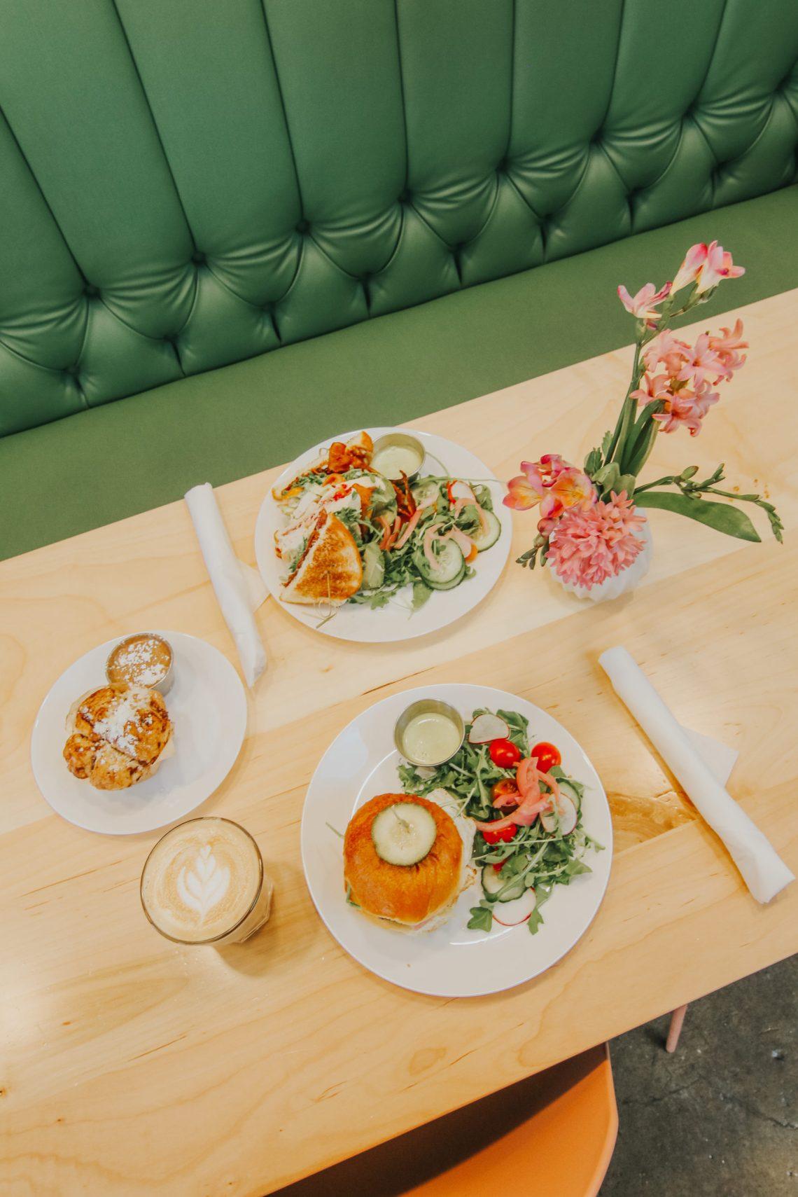 Edge Alley, restaurant, Memphis restaurant, cafe, Memphis, Tennessee, Memphis Travel Guide, travel guide, The Best Instagram Spots in Memphis, travel, The Urban Darling, blog, blogger.