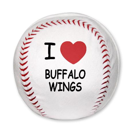I Married Wings and Baseball