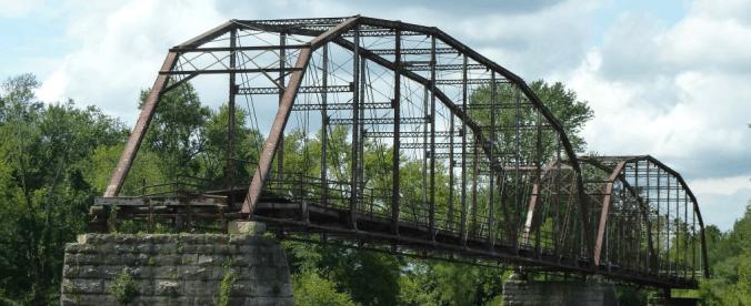 I Built a Bridge to Nowhere aka Failing to Seal the Deal