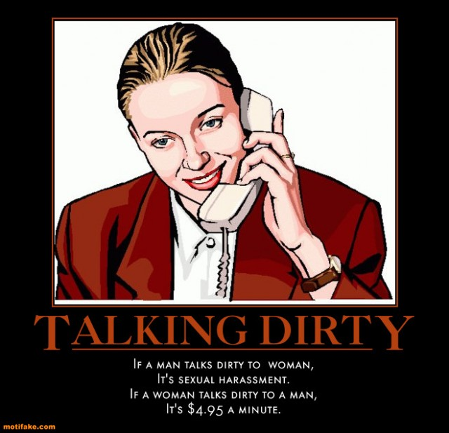 The Top 10 Most Common Dirty Talk Mistakes People Make