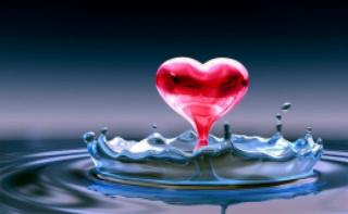 Love-Flowing