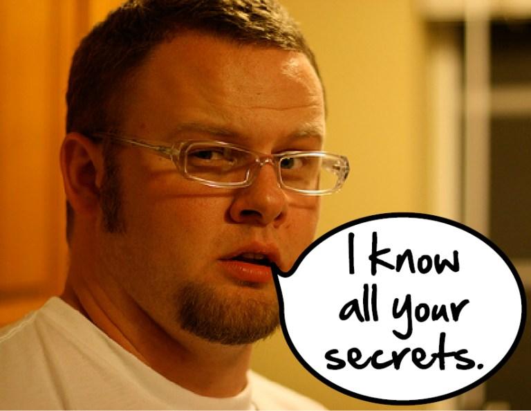 Cyberstalking: Who's Following You?
