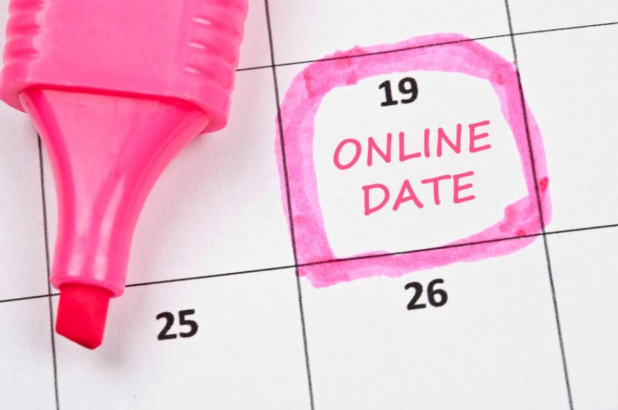 Online Dating Mark