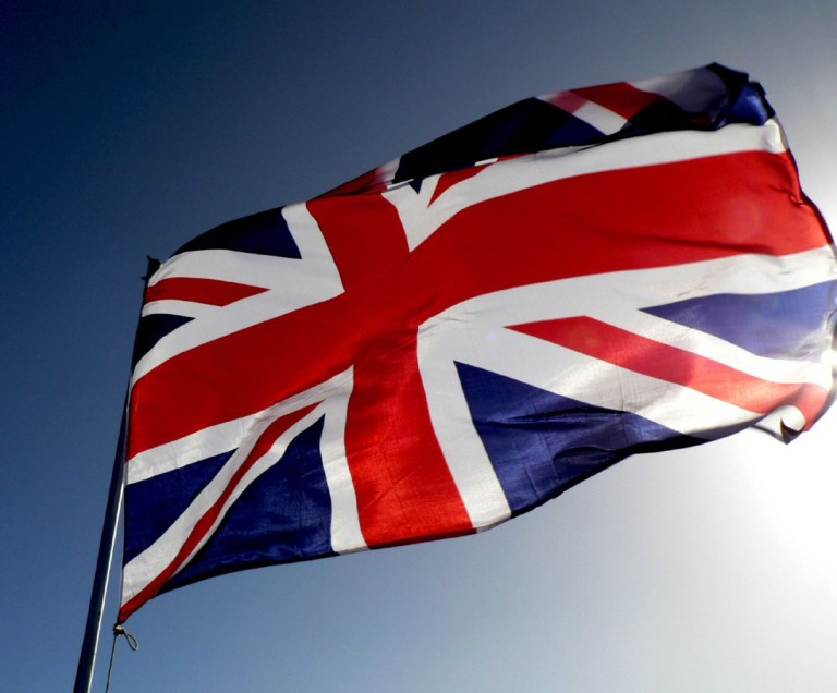 Are the British Prudes?