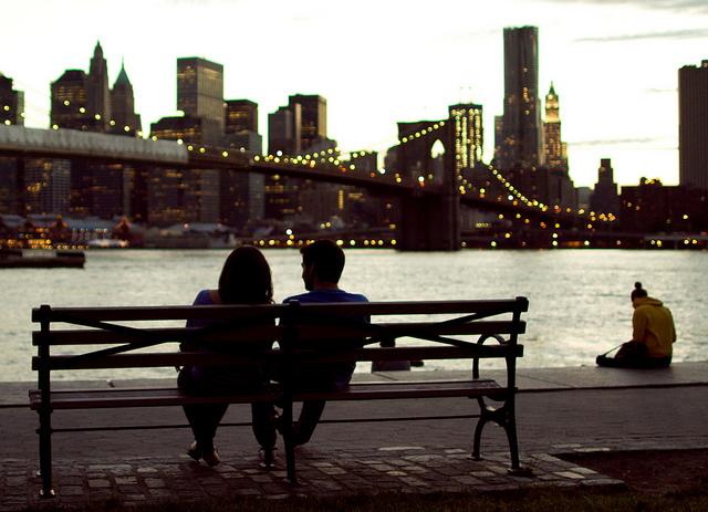 IDA: Dating tips in new york city