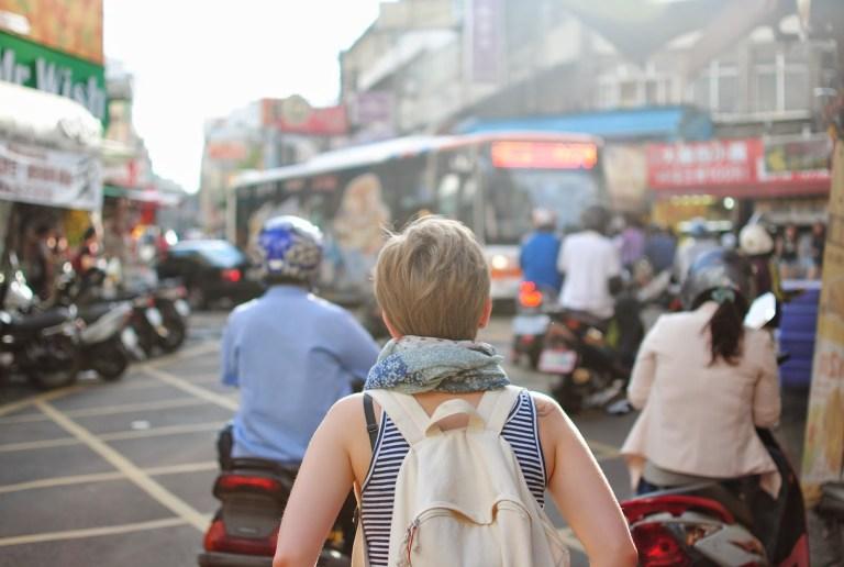 Passport to Love: Travel and Dating