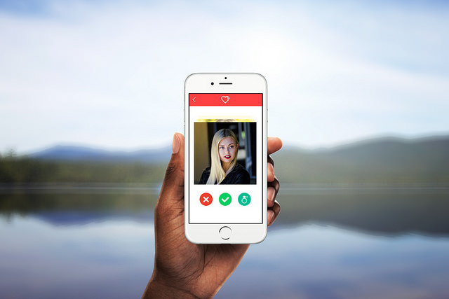 How Tinder Boosted My Self-Esteem