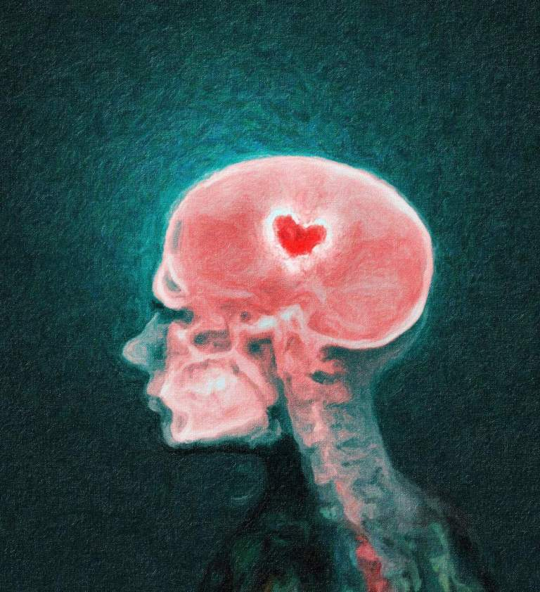 The Neuroscience of Moving On