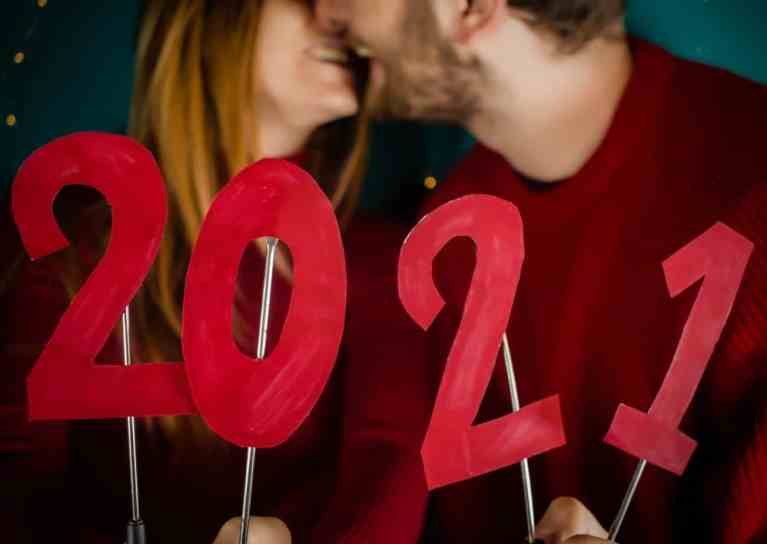 7 research-based resolutions that will help strengthen your relationship in the year ahead
