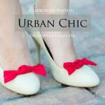 Clipsuri de pantofi Urban Chic