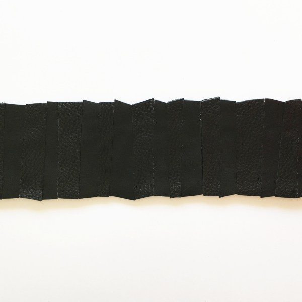 accesoriu geanta piele negru mydreambag sashaccessories