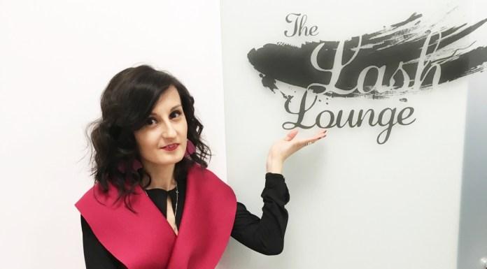 the Lash Lounge opening party theurbandiva blog