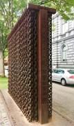 monumenul Cortinei de Fier Budapesta