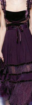 mov vanata- culorile care se potrivesc tuturor theurbandiva eggplant color outfit