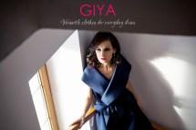 GIYA - colectia rochii -veste
