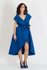 rochie GIYA by Gia Bacioiu albastra