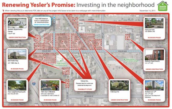 Renewing Yesler's Promise