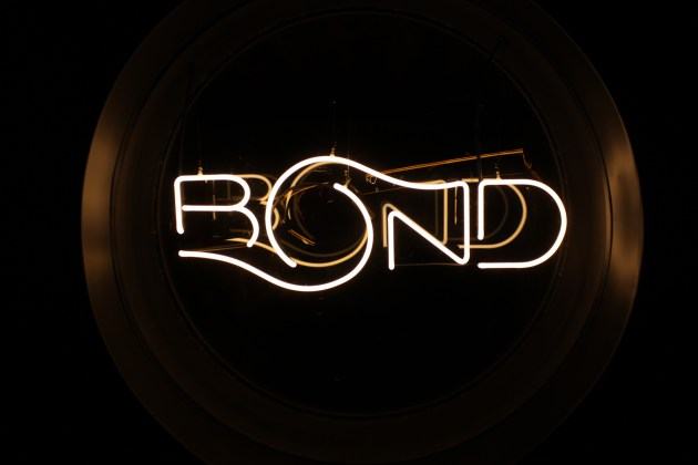 Bond Bar Melbourne