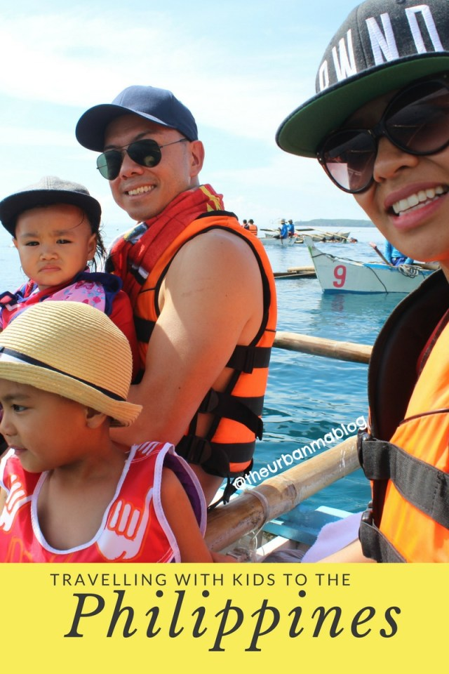 Pinterest Philippines Travel Blog with kids