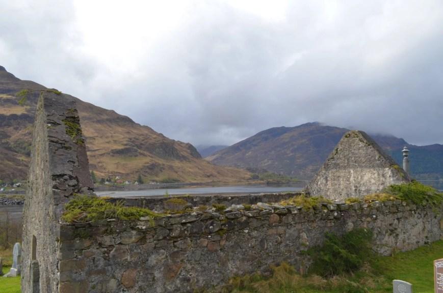 Clachan Duich Scotland Highlands Outlander