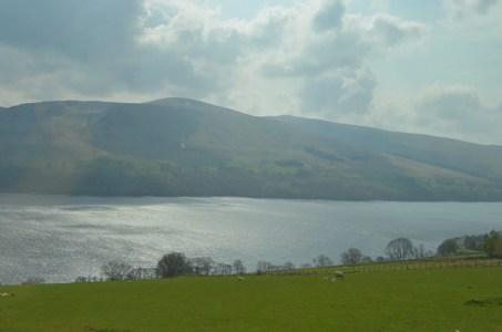 Loch Tay Highlands Scotland