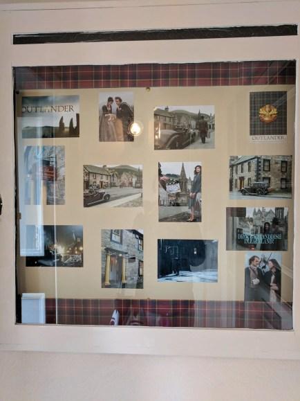 Falkland, Outlander, Scotland, Inverness