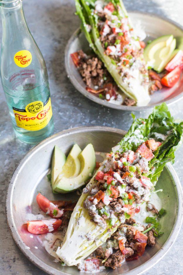 taco salad pic 1