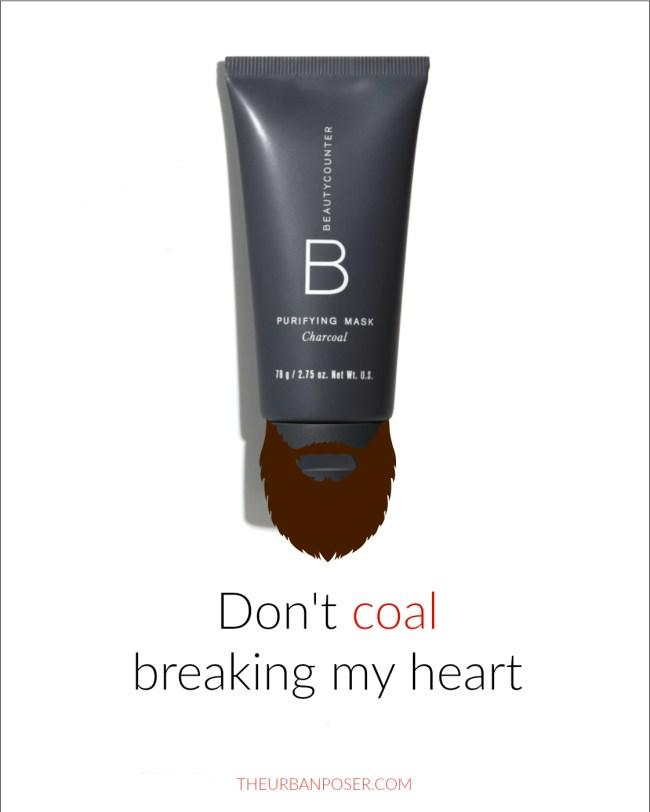 Valentine's Don't Coal Breaking My Heart