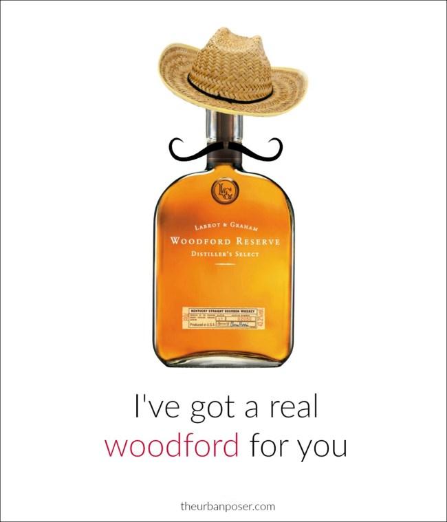 Valentine's woodford valentine