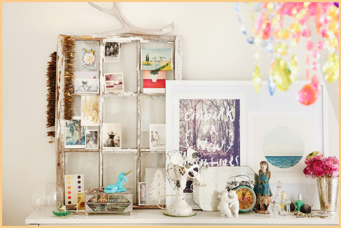 Urban Outfitters' Home Lookbook