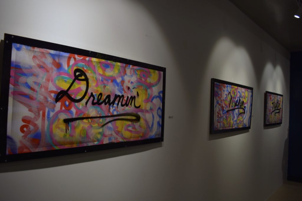 JC Dreamin