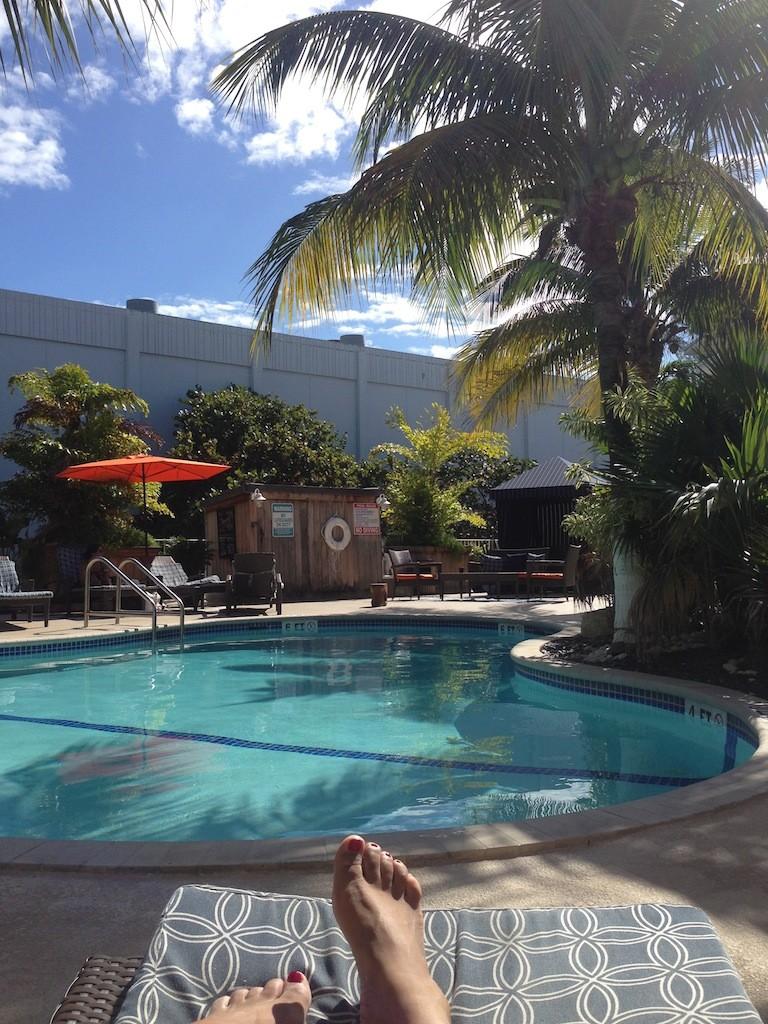 Miami-pool-the-urban-traveler
