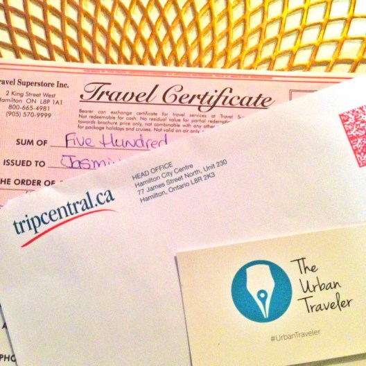 TripCentral-certificate-the-urban-traveler